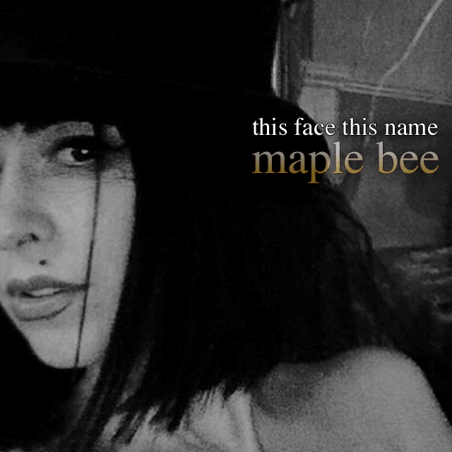 Maple Bee | This Face This Name EP
