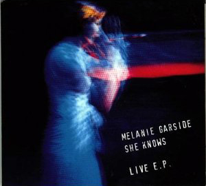 Melanie Garside | She Knows