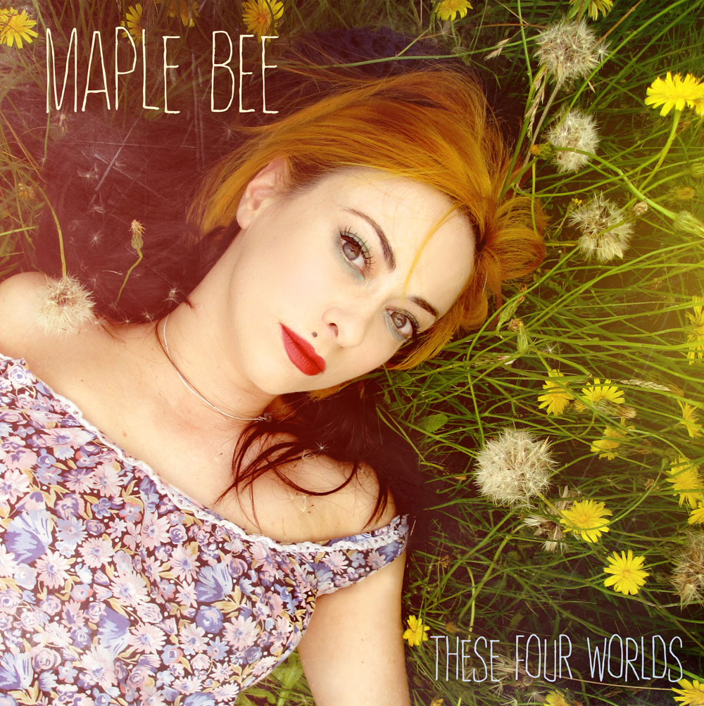 Maple Bee These Four Worlds